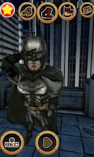 Talking Batman: Arkham City Android Casual