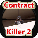 Contract Killer 2 Cheats icon