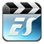 ES Audio Player Icon