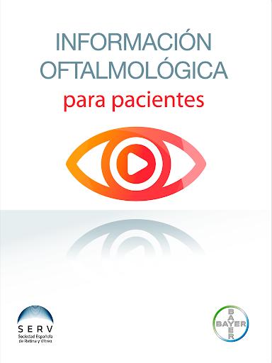 Inf oftalmolmológica pacientes