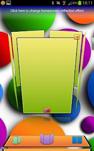 Neon Next Launcher 3D Theme v1.0