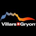 Villars-Gryon icon