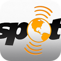 SPOT Connect icon