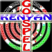 KENYAN GOSPEL MUSIC