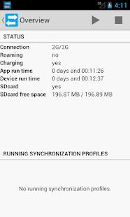 Synchronize Ultimate - screenshot thumbnail