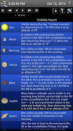 Mobile Observatory - Astronomy Screenshot 6