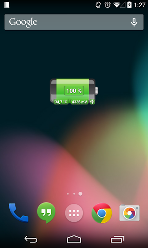 [Battery Theme] Cask Green