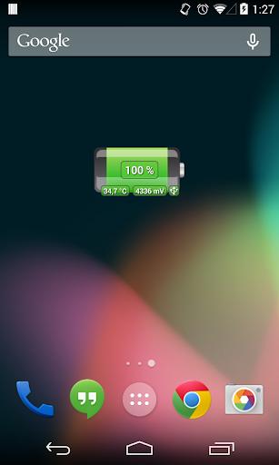 [Battery Theme] Cask Green