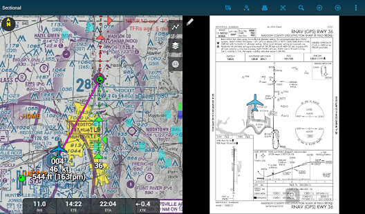 FlightPro - screenshot thumbnail