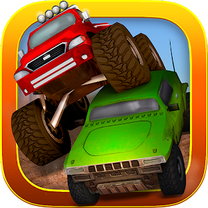 Top Desert Racing 2014 for PC and MAC