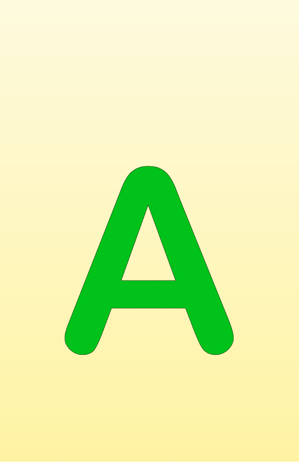 Learn - Flashcards for Kids- screenshot