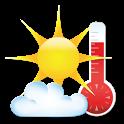 2D Weather Widget icon