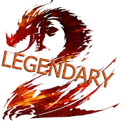 Guild Wars 2 Legendary Crafter