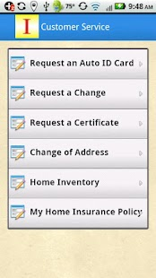Dan Burghardt Insurance Agency- screenshot thumbnail