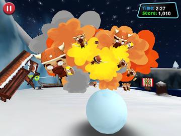 Roll: Boulder Smash! Screenshot 8