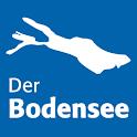 Der Bodensee – Wandern und Rad icon