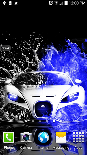 【免費個人化App】Super Cars HD Wallpaper-APP點子