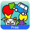 Baby touch! (Free) icon