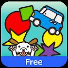 ベイビーたっち!~幼児用知育アプリ~ icon