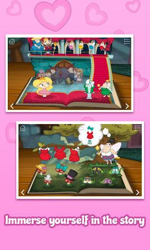 【免費書籍App】Princess Collection-APP點子