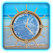 Ocean Live Wallpaper Compass