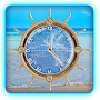 Ocean Live Wallpaper Compass