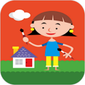 Kids Painter (LG Ranking 8) icon