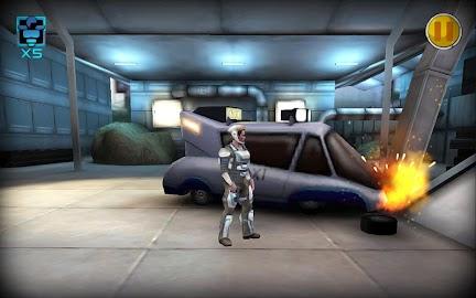 Total Recall - The Game - Ep2 Screenshot 3