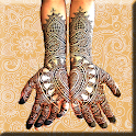Mehendi Designs Live Wallpaper icon