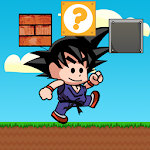 Dragon Hero - Platform Game
