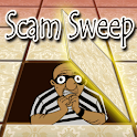Scam Sweep logo