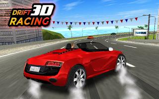 Screenshot of Drift Racing 3D