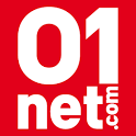 01net : toute l'info High Tech icon