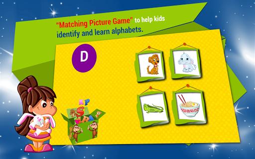 玩免費教育APP|下載Kids Learn ABC Train app不用錢|硬是要APP