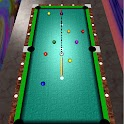 3D Billiards Practice logo