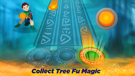 玩免費教育APP|下載Tree Fu Tom Squizzle Quest app不用錢|硬是要APP