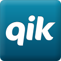 Qik Video for Atrix icon