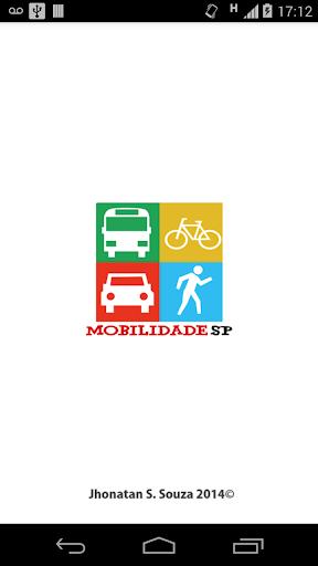 Mobilidade São Paulo