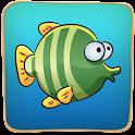 sous-marine poisson Aventure icon