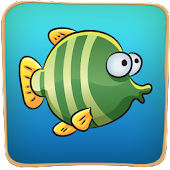 Underwater Fish Adventure Game