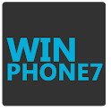 IWinphone Theme GO SMS logo