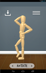 WoodenMan - Drawing Mannequin screenshot 8