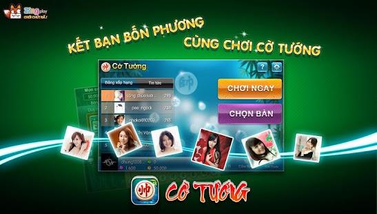 Co Tuong - Cờ Tướng - ZingPlay- screenshot thumbnail