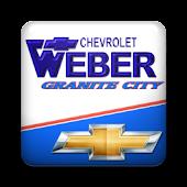 Weber Granite City