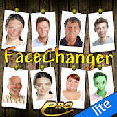 Face Changer Fun FX Booth Free