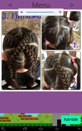 Hairstyles for girls 24.0.0 screenshots 5