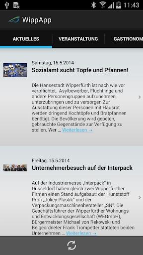 WippApp