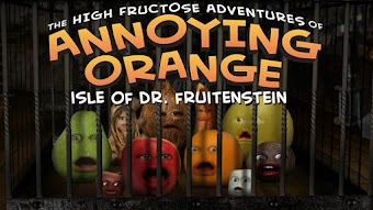 Season 2 Episode 2 Isle Of Dr. Fruitenstein