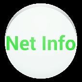 Network Info