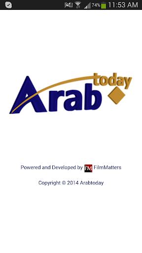 ArabToday